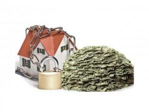 банки выдающие кредиты под залог недвижимости