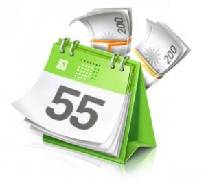 кредит на 55 дней без процентов в сбербанке