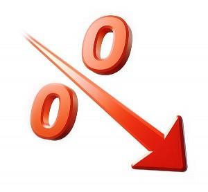 процентные ставки по кредитам сбербанка в 2014 году