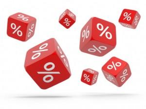 процентные ставки по кредиту в втб 24 в 2014 году
