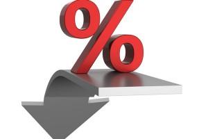 средняя ставка по кредитам для физических лиц в 2014 году