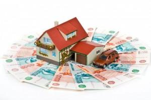 взять кредит под залог недвижимости чтобы расплатиться с кредитами