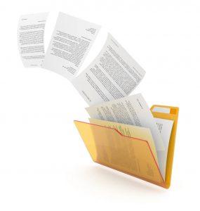 какие документы необходимо предоставить для получения кредита