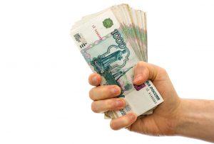 кредит наличными с плохой КИ и просрочками в день обращения