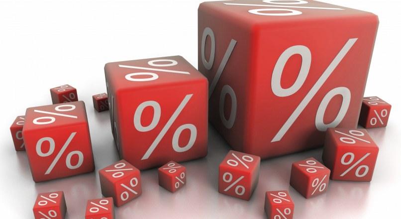 Процентная ставка на потребительский кредит в Сбербанке России