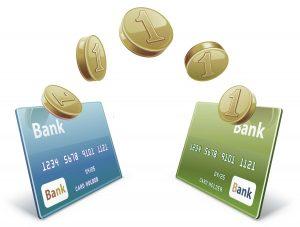 перевод с кредитной карты тинькофф на карту другого банка