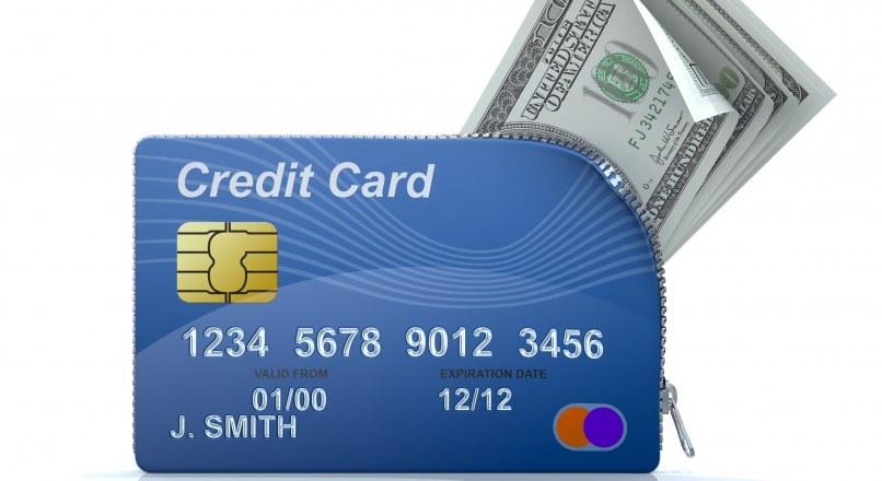 Заказать карту с кредитным лимитом