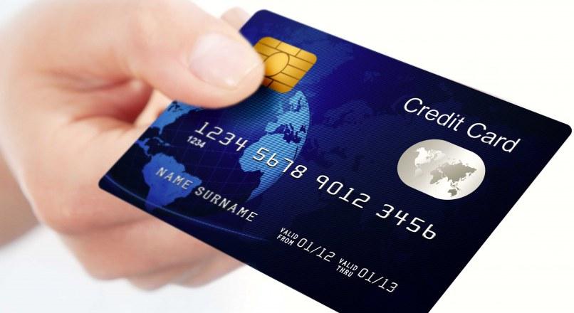 Заказать кредитную карту Тинькофф через Интернет