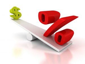 как рассчитываются проценты на потребительский кредит