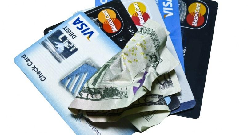 Кредитная карта без процентов за снятие наличных