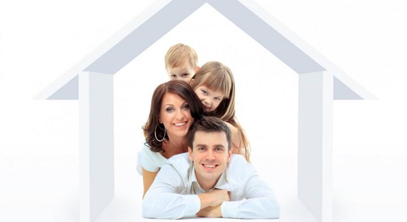Квартира в кредит для молодой семьи