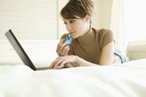 оформление кредита в сбербанке через интернет